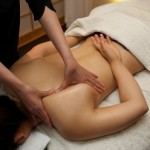 Wabi-Sabi holistic therapy of your choice