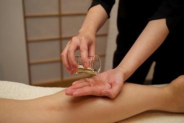 Oriental Yin-Yang Aromatherapy