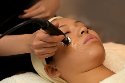 Rikyu's Vitamin Facial with Environ 75 mins