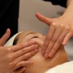 Japanese Organic Face Lift Massage