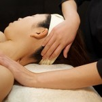 Wabi-Sabi holistic massage for your back