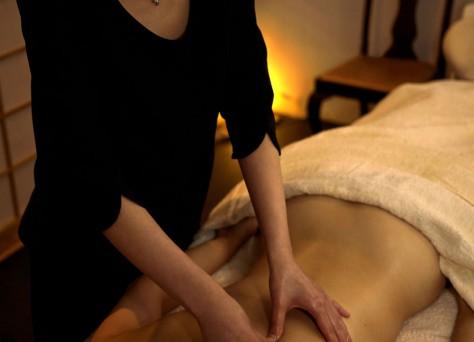 Wabi-Sabi Holistic Therapy