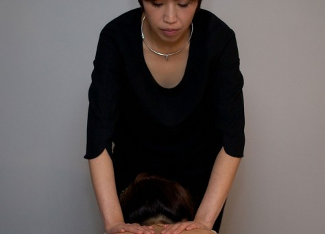 Oriental Aromatherapy