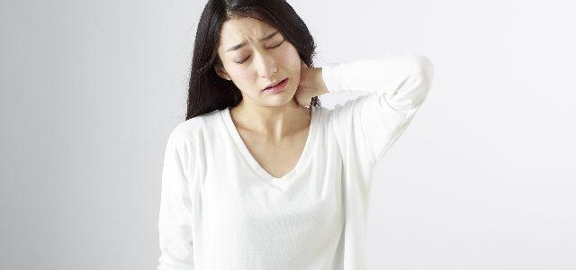 Effective essential oils for chronic shoulder tension