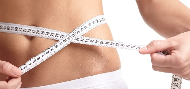 Aromatherapy for managing weight loss