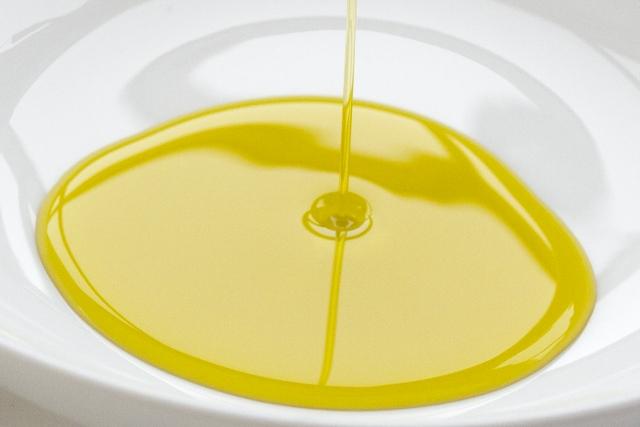 Sesami massage oil
