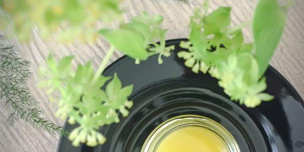 手作りアロマヴェポラッブ | 花粉症、咳、鼻水、鼻づまり
