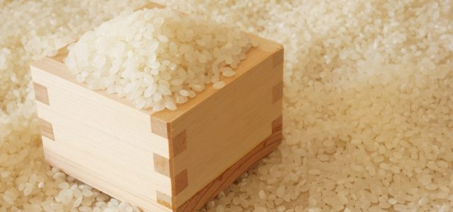 Japanease rice & camellia oil – RICE FORCE Treatment oil Ku