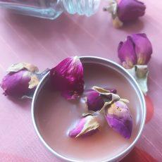 Rosy Balm | Anti-Aging Massage Balm