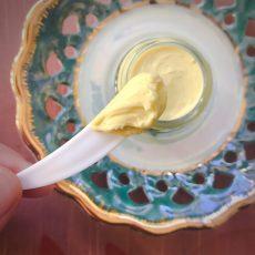 How to make calendula hand cream for rough and dry skin