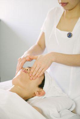gankin-massage