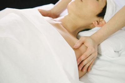 shoulder-massage