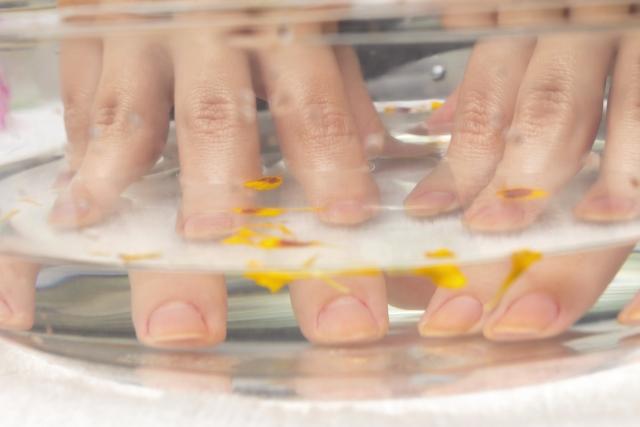 Handbath